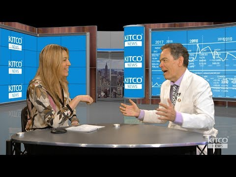 Bitcoin To Hit $100,000, Max Keiser Doubles Down – Part 1