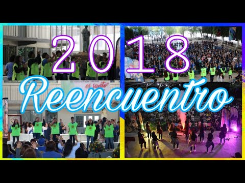 #reencuentroQCN QCN San Juan del Río Reencuentro//Ari Trejo