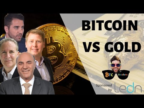 Bitcoin Vs Gold Showdown | BTC Price Gains | HTC Node Phone
