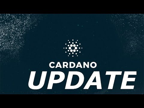 CARDANO ADA TOP COIN OF THE BULL RUN SAYS CHARLES- HINDI