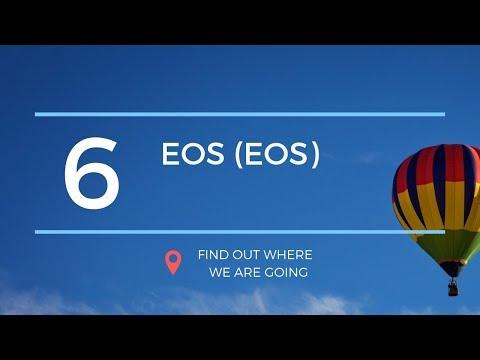 $5.33 EOS Price Prediction (13 May 2019)