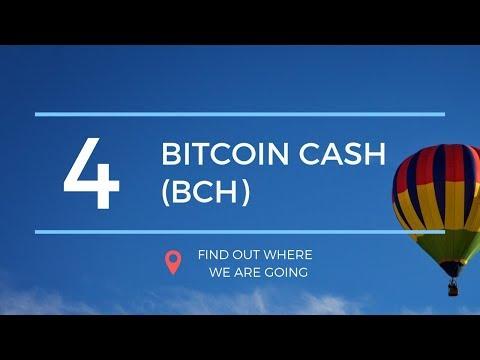 $350 Bitcoin Cash BCH Price Prediction (13 May 2019)
