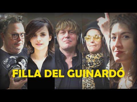 Filla del Guinardó – Rumba per Ada Colau (Nacho Vegas, Andrea Motis, Marinah, Miqui Puig, Queralt)