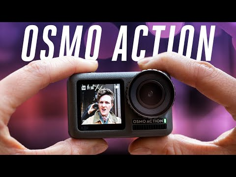 Osmo Action hands-on: GoPro should be worried