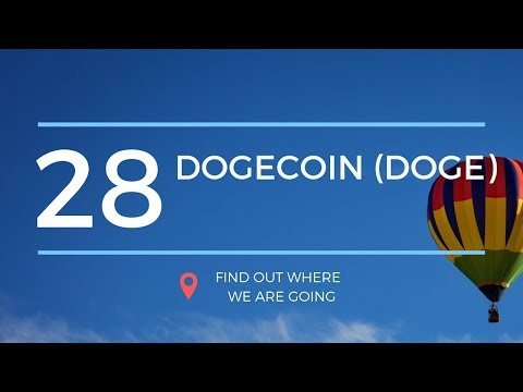 $0.003 Dogecoin DOGE Price Prediction (15 May 2019)