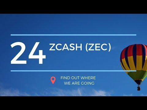 $70 Zcash ZEC Price Prediction (15 May 2019)