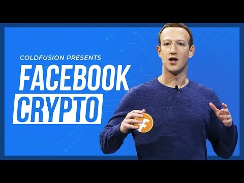 Facebook's Secret Cryptocurrency
