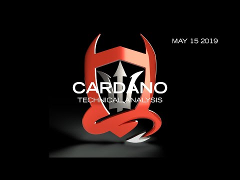 Cardano Technical Analysis (ADA/USD) :  Car on Fire… [05.15.2019]