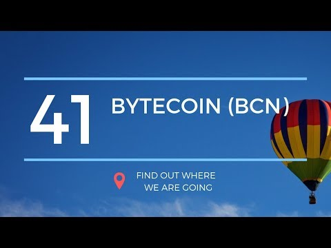 $0.001 Bytecoin BCN Price Prediction (16 May 2019)