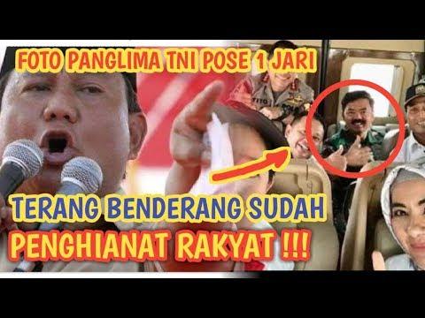 BERITA TERBARU HARI INI ~ EDISI 16 MEI 2019 MALAM ~ PANGLIMA TNI ADA APA DENGANMU ???