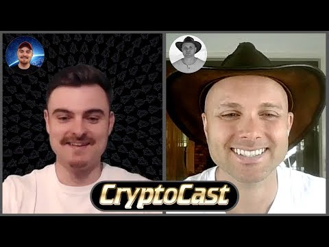 MaxDapp & Brandon Mega Podcast! – Bitcoin, EOS, Gold, Gaming, Blockchain, Philosophy & More
