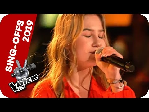 Sia – Unstoppable (Leonie) | Sing-Offs | The Voice Kids 2019 | SAT.1
