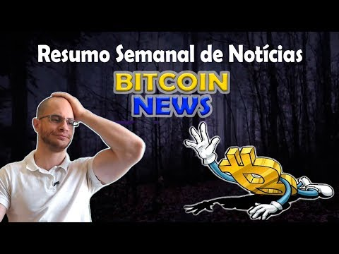 🛑 Bitcoin dispara e depois despenca, Stellar Lumens congelada, Facebook Coin e mais! Bitcoin News