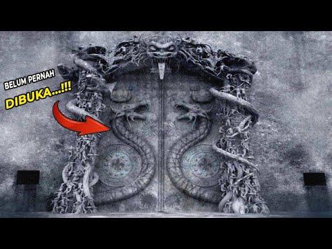 Belum Ada Yang Bisa Buka Pintu Ini..?! 4 Pintu Yang Tidak Pernah Dibuka Sampai Saat Ini..!!!#YtCrash