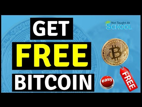 How To Earn FREE Bitcoin & Cryptocurrency