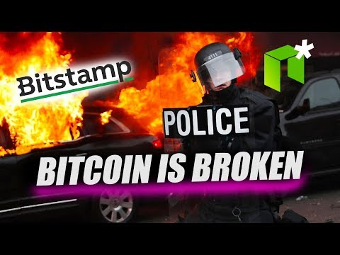 BITCOIN DUMP IS BULLISH (EXPLAINED) + NEO & Microsoft?!