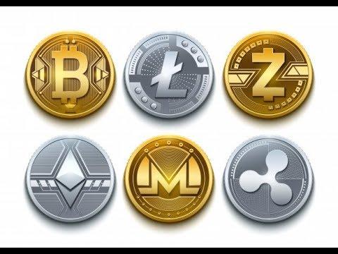 Bitcoin $8,000/Litecoin $100 Test/ETH, BCH, ONT, TRON, EOS, ADA Technical Charts