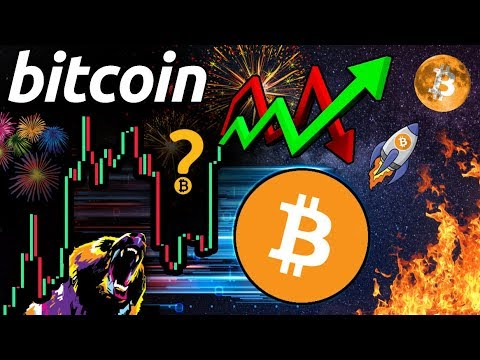 BITCOIN BREAKOUT or FAKE-Out?!? 🚨 BE CAREFUL: Low Volume! BTC ETF Approval?