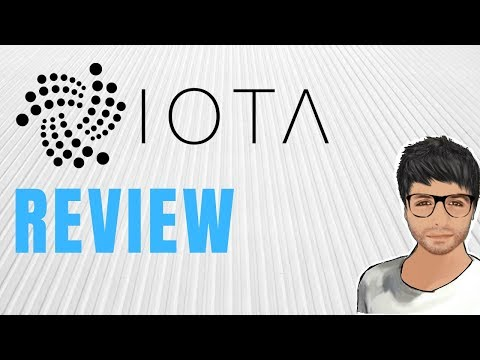 IOTA (MIOTA) Review in Hindi