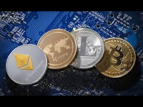 Bitcoin, EOS, BNB, BAT, ETH, LTC and XRP Analysis: Quick Update