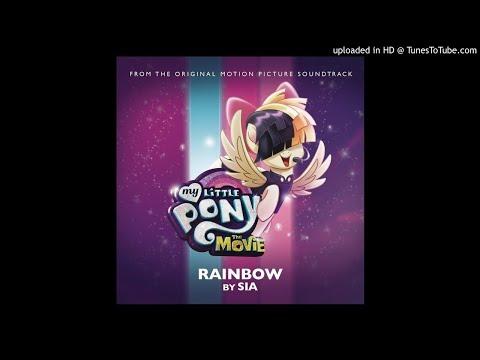 Sia – Rainbow (Audio)