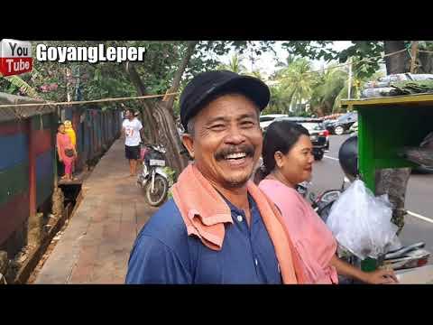 JARANG ADA!!! TEMPE & TAHU MENDOAN RAKSASA PAK KUMIS – JAKARTA STREET FOOD – KULINER INDONESIA