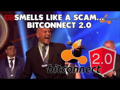 BITCONNECT 2.0 is Here! – MY RESPONSE! – Please share this video, save kittens!