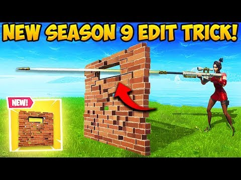 *NEW* SUPER OP SMALL WINDOW TRICK! – Fortnite Funny Fails and WTF Moments! #562
