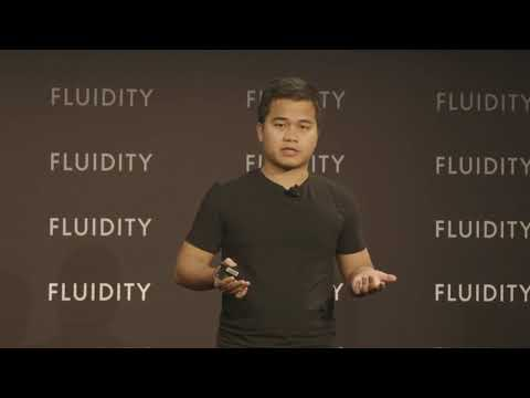 """Connecting Decentralized Liquidity"" by Loi Luu, Kyber Network 