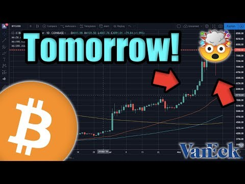 Tomorrow is a BIG DAY for Bitcoin Holders! The SEC VanEck ETF Decision—BUT THIS TIME IS DIFFERENT!