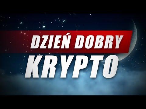 #DDK WHATSUP – WYŚLEMY KRYPTO? USDC STABLE COIN – KOLEJNY AUDYT? FUTURES TRON NA OKEX