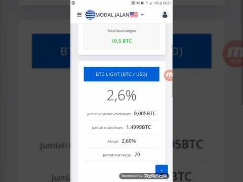 Withdraw 8100 Dogecoin Tanpa deposit dan new web mining BTC Recomended