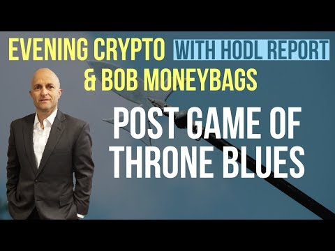 Ripple XRP with Special Guest Bob Moneybags