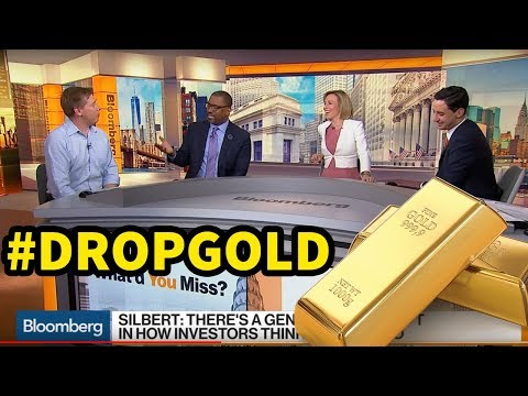 Grayscale Investments #DROPGOLD campaign – Bitcoin over Gold