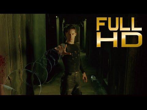 Neo – 'The One' | The Matrix