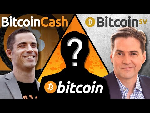 Is Bitcoin Still The Real BTC? Is It Bitcoin Cash or BSV!? Debate Finally Settled…