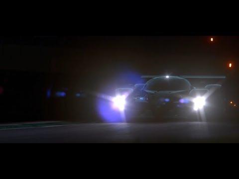 Assetto Corsa – VRC Bradley P8 Night Hotlaps at Imola