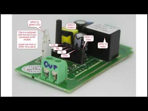 #CodeTalks4Devs Latch IoT: controlar la domótica de tu casa con Latch y Sonoff