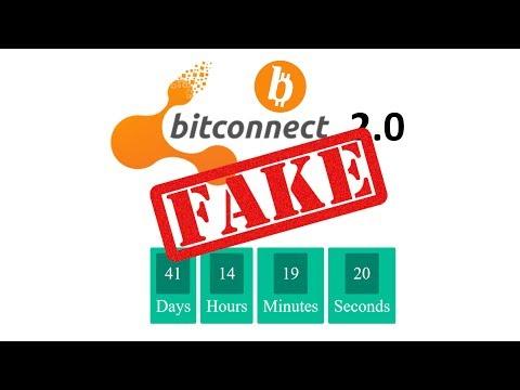 Bitconnect 2.0 FAKE! Crypto Helps Venezuela! More Celebrity ICOs?