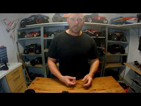 rcgarage68 le coin du dépanneur : ajout sur le servo