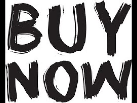 EOS Buying Now!