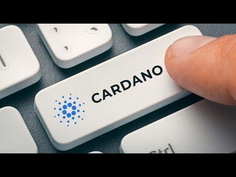 Cardano: Profitable & Effective, EOS Buyback, Bitcoin Mass Adoption, Bosch Using Ethereum