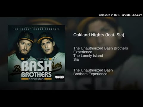 The Lonely Island – Oakland Nights (feat. Sia)
