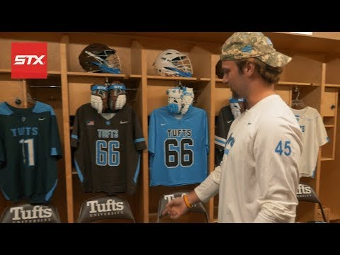 ALL ACCESS: Tufts Lacrosse