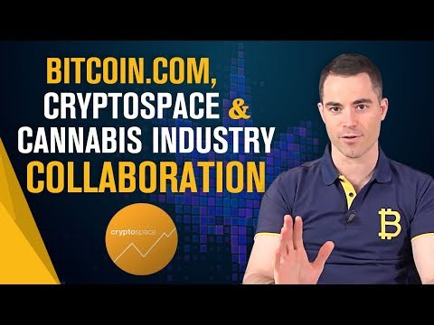 Buy/Sell BCH in Malls across the US – Bitcoin.com, Cryptospace and Cannabis Industry collaboration