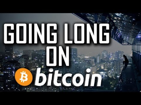 Institutions Going 100% Long on Bitcoin – Adopting Incoming