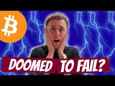 Mining & Lightning Network – Is Bitcoin (BTC) Doomed to Fail?