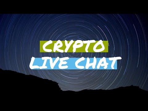 xX ALL THINGS CRYPTO Xx -LIVE CHAT (XRP, BTC, ETH, LINK, DGB)