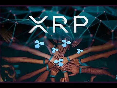 75K Show Ripple XRP 1 million Goal XRP Kicking Cancer butt. King Blue XRP ARMY