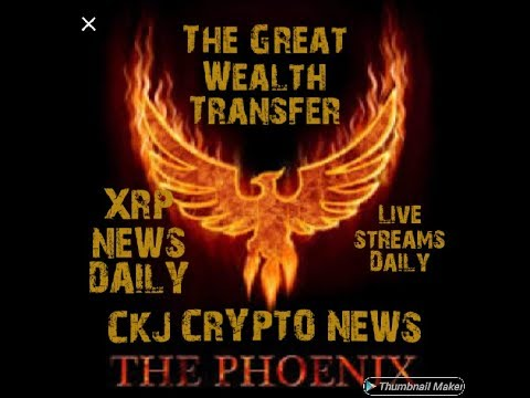 XRP: Google Chrome extension. Ripple XRP 3rd-Biggest. THE GREAT WEALTH TRANSFER HODOR BLOG